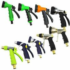 High Pressure Water Spray Gun Power Washer Nozzle Garden Hose For Lawn Car Wash