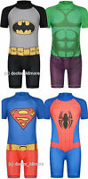 Boys Kids Surf Sun Swimming Suit Trunks Shorts Swimwear Costume Age 1-5
