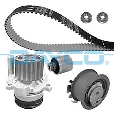 AUDI A3 A4 VW Golf Passat 1.9 2.0 TDI 8v KTBWP2961 Timing Belt Kit Water Pump