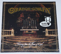 ORANGE GOBLIN - Thieving From The House Of God LP - Purple Colored Vinyl Album