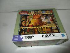 Americana Charles Wysocki 1000 Piece Puzzle Ethel the Gourmet