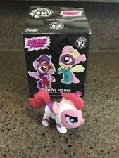 Funko Mystery Minis My Little Pony Power Ponies ATTACK FILI SECOND PINKIE PIE