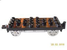 Lego Duplo intelli infrarot Waggon aus 3325,funktion Chassie-Waggon