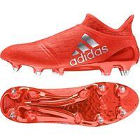 adidas X 16+ PureChaos SG Football Boots rrp £230 UK 12 EU 47.3 JS42 94 SALEx