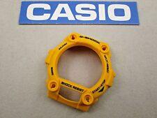 Genuine Casio G-Shock GW-7900CD GW-7900CD-9 bezel yellow G-7900 GW-7900 resin