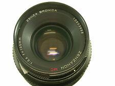 ZENZA BRONICA Zenzanon MC 3,5/105 105mm F3,5 4,5x6 ETR-SI  /14K