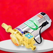 Automatic Household Booster Pump Boost Pressure and Circulate Water 220V 150W