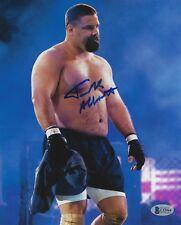 Tank Abbott Signed UFC 8x10 Photo BAS Beckett COA Picture Autograph 6 11 13 15 2