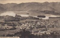 Postcard - Keswick - Keswick and Derwentwater - View