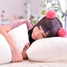 New Fluffy Huggable Plain Anime Dakimakura Inner Pillow 70 x 40cm (28x15.7 in)