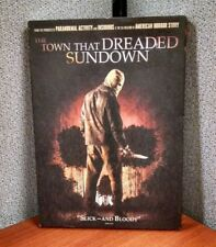 The Town That Dreaded Sundown DVD,  BRAND-NEW, SEALED! FREE SHIPPING!