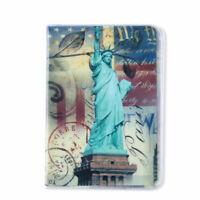 de poche Boîte de couvercle Détenteur de passeport Couverture de passeport