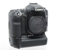 Used Canon EOS 40D Digital Body + BG-E2 Battery Grip (SH33162)