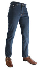 Pierre Cardin Jeans Dijon In blau Gr. 38/34 für Herren