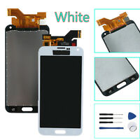 LCD Touch Screen Digitizer Assembly+Tools for Samsung Galaxy S5 i9600 SM-G900F/R