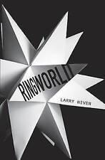 Ringworld by Larry Niven (Paperback)