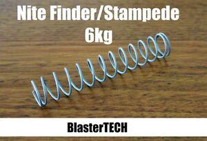 Stampede Nite Finder Upgrade Spring 6kg for Nerf Blaster