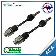 Fit Subaru Brumby MY MV 82-94 Leone 79-84 CV Joint Drive Shaft Front Left Right