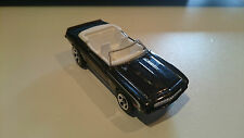 Hot Wheels 69 Camaro First Edition 2006-021 version noire 5SP (0039)