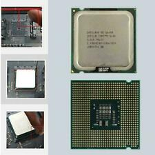 Intel Core 2 Quad q6600 2,4 GHz 1066 MHz processor 775 Interface LGA E5J9