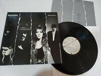 "Katrina & The Waves Break Of Hearts Spain Edition 1989 - LP Vinyl 12 "" VG/VG"