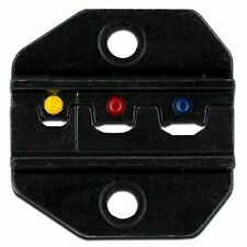 Eclipse 300-104 Lunar Series Die Set for Miniature Insulated Terminals Awg 26-16