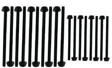 Ford Transit VH VJ van 2.4 turbo diesel cylinder head bolt set 2000-2006