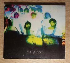 CUT / COPY - In Ghost Colours CD 2008