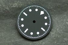 Stingray Custom Fifty 50 Fathoms Sub Watch Dialfor ETA 2824 2836 Movement 28mm