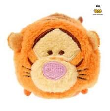 "Disney Tigger Tsum Tsum Plush Toy Mini 3 .5"" Baby Toddler Child Winnie Pooh Gift"