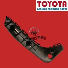 GENUINE OEM TOYOTA 10-13 4RUNNER RIGHT FRONT BUMPER SIDE SUPPORT 52115-35131