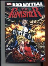 Essential Punisher Volume 4    Marvel 2012    First Printing
