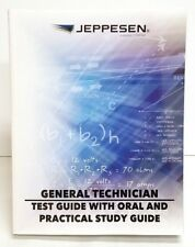 8e3de99f8cc Jeppesen General Test Guide with Oral and Practical Study Guide -  10002000-008
