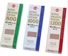 JAPANESE KING DELUXE STONE #800 #1000 #1200 #250-1000