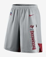 Brand New 2020 NFL Nike Tampa Bay Buccaneers Player Performance Training Shorts