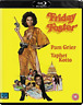 Friday Foster Bluray (UK IMPORT) Blu-Ray NEW