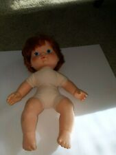 Vintage Strawberry Shortcake Baby Doll Blow Kiss 1982 Kenner