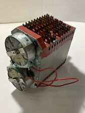 Washer Timer Cycle 120v 5060hz For Speed Queen Amp Alliance Pn F160301p Used