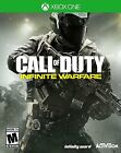 Call of Duty Infinite Warfare Microsoft Xbox One, 2016 Brand NEW