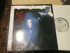 """DEAD OR ALIVE SPANISH 12"""" MAXI SPAIN EPIC 87 BRAND NEW LOVER SYNTH POP"""