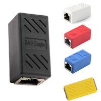 Adaptateur Ethernet Rj45 - Coupleur En Ligne Blindé Pour Connecteur D'Exten Z9O2