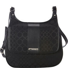 BNEW NINE WEST Split the Difference Crossbody Bag