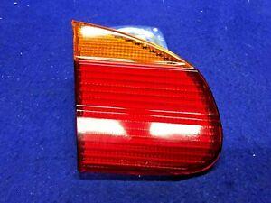 1998 1999 2000 2001 2002 Geo Prizm Chevy Prism Left Inner Side Tail Light Lamp