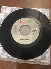 """WHERE DO YOU GO TO MY LOVELY"" PETER SARSTEDT FROM 1969, 45 RPM  VINYL 7"""