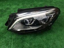 Mercedes GLE ML W166 W292 Scheinwerfer Links Voll Led  A1669067502