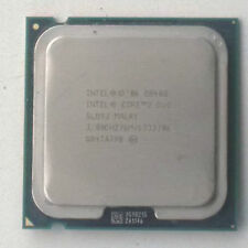 Intel Core TM2 DUO SLB9J 3GHz / 6MB / 1333MHz