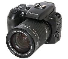 "Fuji S200EXR 12MP Digital Bridge Camera Fujifilm FinePix ""DSLR Style"" S200 2177"