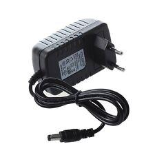 OEM ACDC ADAPTOR Netzteil Input AC100-240V 50/60Hz Output DC12V 2.5A NEU