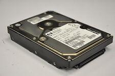 HP P1166A 18.2GB 10K Ultra3 80pin SCA SCSI Hard Drive P1166-69001/P1166-63001