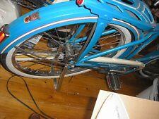 Fender braces bicycle  Columbia  Schwinn fender supports prewar postwar bikes